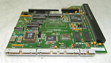 Single Board Solutions Board, # MATxSYSI04, Rev 1, Used, WARRANTY