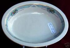 Lenox Heritage Glen Oval Serving Bowl
