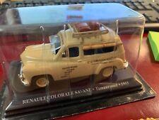 Vitesse 1/43 - Renault Colorale Savane Taxi Sahara