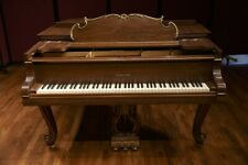 Steinway Art Case. Retail at Steinway Beijing is $384,000 for a new 1. Model L