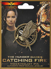 New Arrival The Hunger Games Catching Fire Pin Prop Replica