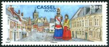 """TIMBRE FRANCE NEUF 2019 """"cassel"""" Y&T 5336"""
