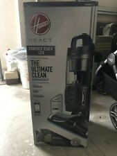 *Hoover React Powered Reach Lite Bagless Vacuum- Free Shipping*