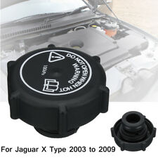 Coolant Radiator Expansion/Heater Tank Bottle Cap C2S18320 For Jaguar X Type XJ8