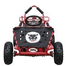 Electric Powered Go Cart Go Kart 1800 Watt 3 Speed Reverse Kids Toy TDPRO