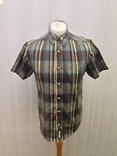 Mens Penguin Shirt - Medium - Short Sleeved - Great Condition