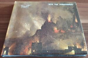 CELTIC FROST into the pandemonium Digi CD 2017 ( Hellhammer Slayer Venom Vader )