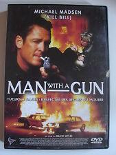 DVD MAN WITH A GUN Tueurs à gages avec Michael Madsen