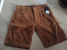 Samsøe SAMSØE Womens Haiti Shorts pants size 29 brown Samsoe & Samsoe NWT