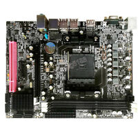 NEW for AMD A88X Socket FM2/FM2+ MicroATX Computer Motherboard DDR3 Mainboard