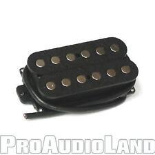 Tom Anderson H2+ Plus Hot Bridge Humbucking Electric Guitar Pickup NEW