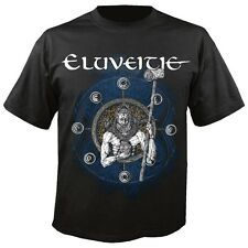 ELUVEITIE - THE NAMELESS  T-SHIRT GRÖßE/SIZE XL NEU