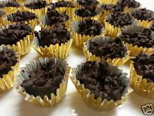 LOW CARB CANDY CHOCOLATE Covered COCONUT -OH, SO GOOD