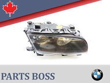 BMW 3 Series 1999-2001 OEM Headlight Right Xenon w/ Ballast 63126902764