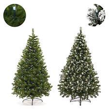 Weihnachtsbaum LED Christbaum Künstlicher Tannenbaum Kunstbaum Weihnachten Deko