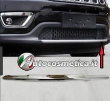 JEEP COMPASS Specchio Tappi pannelli ABS CROMO con segnale posto 2007-2015