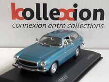 MINICHAMPS 430171610 VOLVO P1800 ES 1971 Ice Blue Metallic 1.43 NB