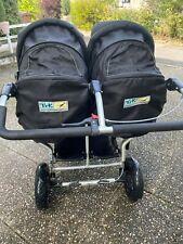 Zwillings/Geschwisterkinderwagen...