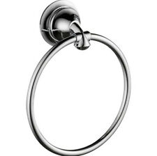Delta Linden Towel Ring in Chrome 79446 Fast Free Shipping