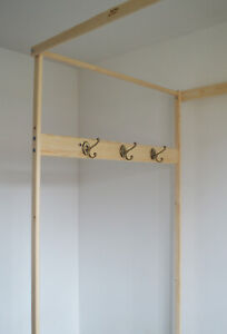 Shop Fitting Room,  Dressing Room, Changing Room, Retail Fitting Room