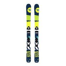2017 Rossignol Terrain Boy Baby 68cm Skis w/ Look Team 4 Bindings
