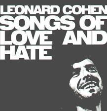 Leonard Cohen - Songs Of Love And Hate (NEW VINYL LP)