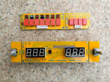 Assembeld Hifi Remote preamplifier board Audio volume control board L3-44