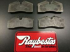 Raybestos Racing Brake Pads ST47R609.16 ..FREE PRIORITY SHIPPING!
