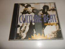 Cd  Serenity von Culture Beat (1993)