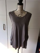 Bellybutton Shirt L Stillfunktion Damen Grau-Taupe wie Neu!