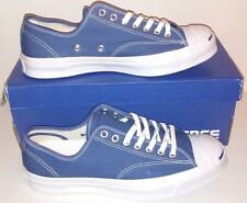 Converse Chuck Taylor Jack Purcell  low TOP blue signature OX MENS 7/womens 8.5