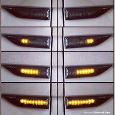VW T6 Transporter Dynamic LED Sequential Side Repeaters Indicators