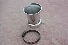 HONDA CB750 CB500 CB550 39mm 38mm Velocity stacks x 4  CB 500 CB 550 set of four