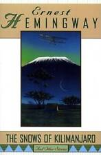The Snows of Kilimanjaro and Other Stories - Paperback - Good