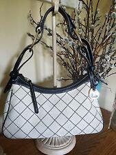 Dooney Bourke Canvas Logo Bag Handbag Excellent condition