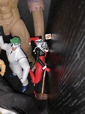 """McFarlane DC Multiverse  HARLEY QUINN: CLASSIC  7"""" Action Figure Loose Complete"""