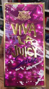 Treehousecollections: Juicy Couture Viva La Juicy Soiree EDP Perfume Women 100ml