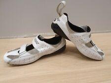 BONT RIOT TRI Carbon Cycling Shoes Triathlon Men's EU 44.5