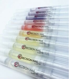 Cuticle Oil Pen Manicure Pedicure Nail Care