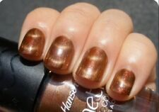 SALLY HANSEN MAGNETIC NAIL COLOR  # 904 KINETIC COPPER