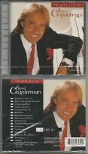 "RICHARD CLAYDERMAN ""La Romance"" The Very Best Of - CD 1995 POLYDOR NEU & OVP"