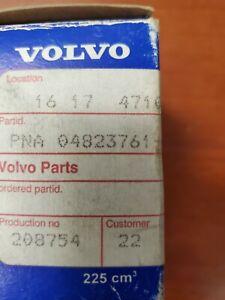 Genuine OEM Volvo Relay P/N 4823761-4