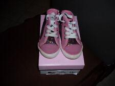 ♥♥ chaussures montantes fille gémo brillantes pointure 22 ♥♥