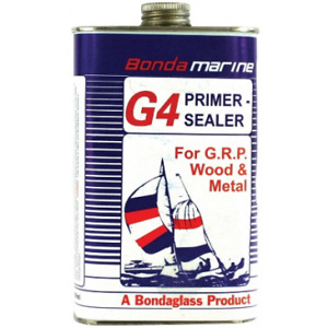 Bonda Marine G4 - Primer/Sealer 500ML