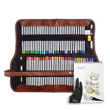 Marco Raffine Fine Art 72 Colors Non-toxic Drawing Pencils Drawing Sketch Gift
