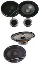 """FLI Underground FU6C 6.5"""" 13cm componente + FU69 6x9"""" Coassiale Altoparlanti Stereo Auto"""
