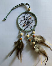 Lot of 6 Dream Catchers 3 in Rings