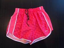 Women's Size S Small Yoga Workout Clothes Shorts VICTORIA'S SECRET PINK