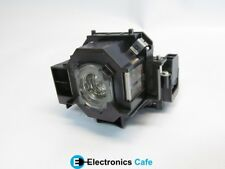 Epson EMP-83 Video Projector Replacement Bulb and Housing