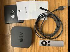 Apple TV 3rd Generation Media Streamer (A1469) - Original Packaging